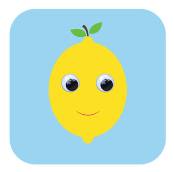 Lenny Lemon Card