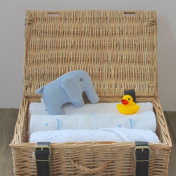 Baby Boy Hamper Gift