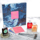 'Pimp Your Fizz' Gift Set For Cocktail Lovers