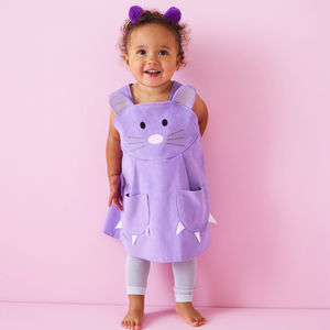 Mouse Party Dress - clothing