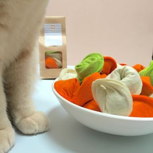 Catnip Toys, Pasta Cat Toy