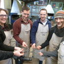Blacksmith Forging And Tasting Experience