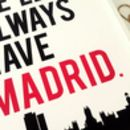 We'll Always Have Madrid Travel Art Print