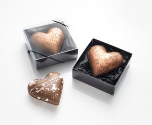 Love Heart Chocolates