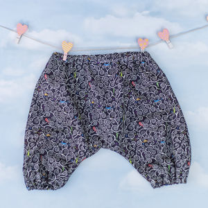 Baby Bloomers Liberty