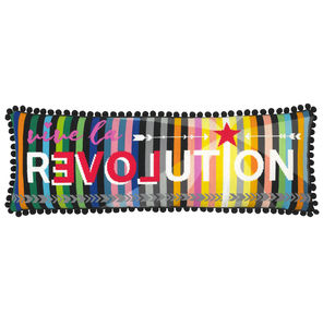 Revolution Needlepoint Kit - creative kits & experiences
