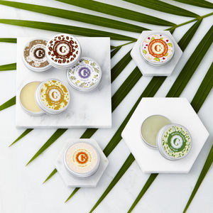 Cocktail Flavour Lip Balm - shop by category