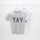 Yay Child's T Shirt