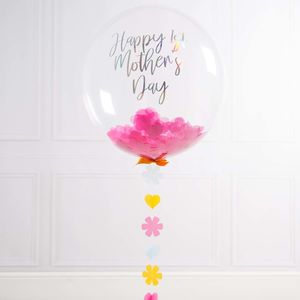 Personalised First Mother's Day Confetti Balloon