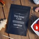 The Satay Club