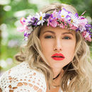 Meadow Flower Crown