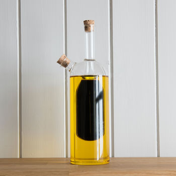 Jumbo Oil And Vinegar Bottle