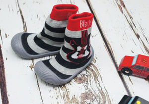 Guitar Sock Shoes - babies' shoes, sandals & boots