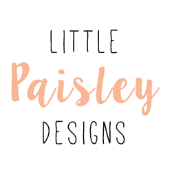 Little Paisley Designs