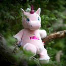 'Nell' The Personalised Unicorn