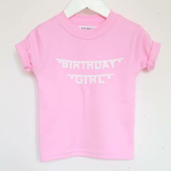 Birthday Girl Birthday T Shirt