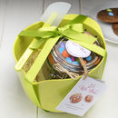 Artisan Baking Mix Gift Set