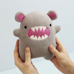 Riceroar Monster Soft Toy - soft toys & dolls
