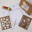 Tshirt Creator Kit Heart