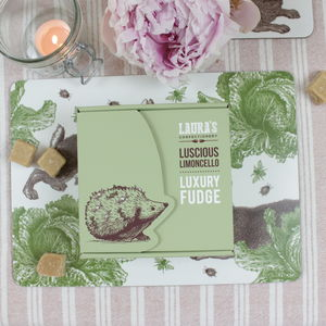 Limoncello Fudge Gift Box - view all new