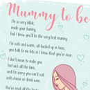 mum-to-be-card