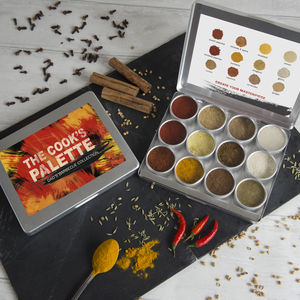 Make Your Own Personalised Barbecue Rub Kit - 30th birthday gifts