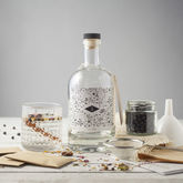 Make Your Own Gin Kit With Three Botanical Blends - trends