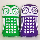 Seconds Owl Cushion