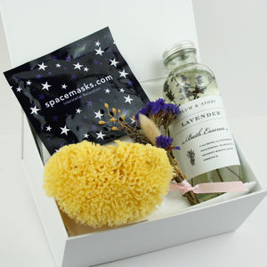 'Serenity' Gift Box - just because gifts