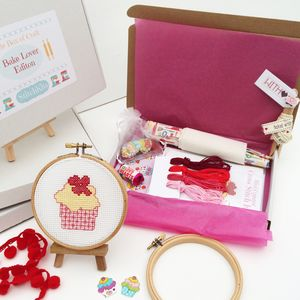 Craft Box 'Bake Lover' Editin