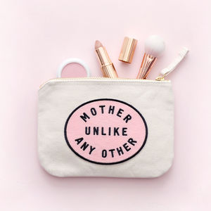 'Mother Unlike Any Other' Little Pouch