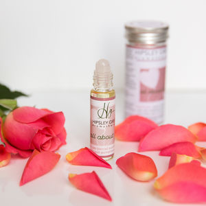 'All About Me' Aromatherapy Rollerball Relief - massage & aromatherapy