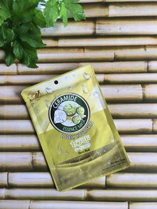 Ceramide Sheet Face Mask - skin care