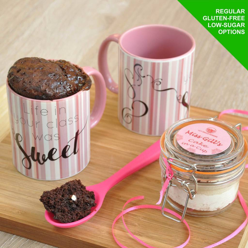 Life In Your Class Was Sweet Pink Teacher Gift
