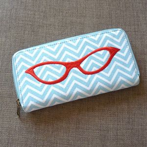 Eye Spy Wallet More Designs - sale