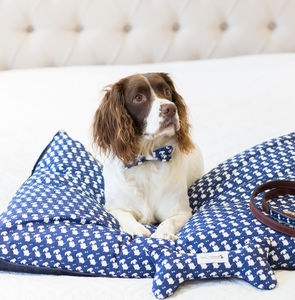 Signature Dog Bed Cushion - beds & sleeping