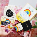 You Are Amazing Rainbow Letterbox Gift