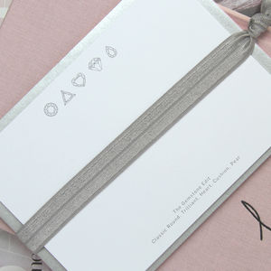 Gemstone Notecards And Envelopes - shop by category