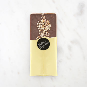 Hazelnuts And Milk Chocolate
