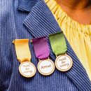 Female Solidarity Medals