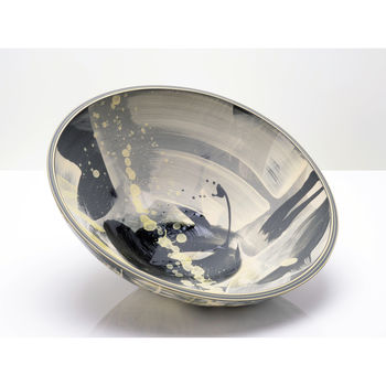 Above The Stars Series Low Wide Centre Bowl