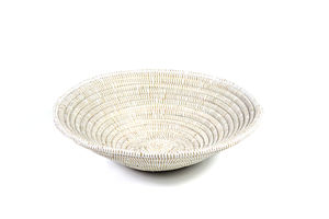 Alibaba Large Bowl White Apl6/W