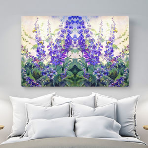 Busy Bee, Canvas Art - paintings