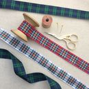 Tartan Ribbon Collection