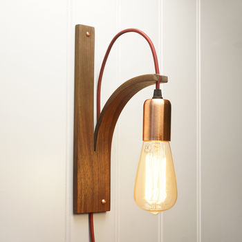 Wall Bracket Light