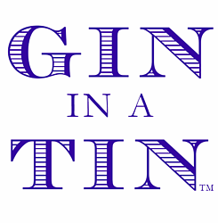 Gin In A Tin - Company Logo