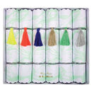 Wine Charm Christmas Crackers