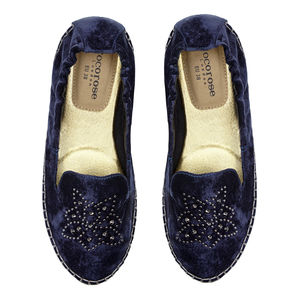 Carnaby Foldable Loafer Flats