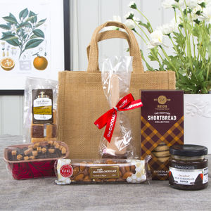 Chocolate Lover's Gift Hamper