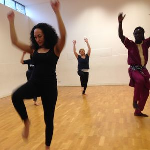 African Dance For Fitness And Fun Experience For Two - experiences
